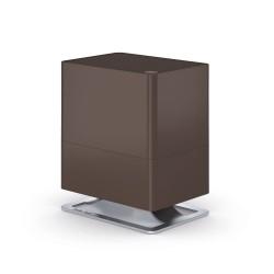 Oskar Little nawilżacz powietrza ewaporacyjny, brązowy