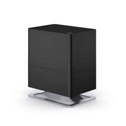 Nawilżacz ewaporacyjny Stadler Form Oskar little, czarny