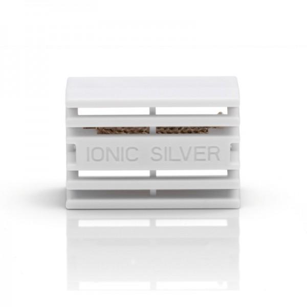 Kostka z jonami srebra Silver Cube